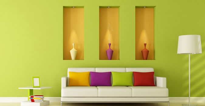 Interior Design Painting in Loveland