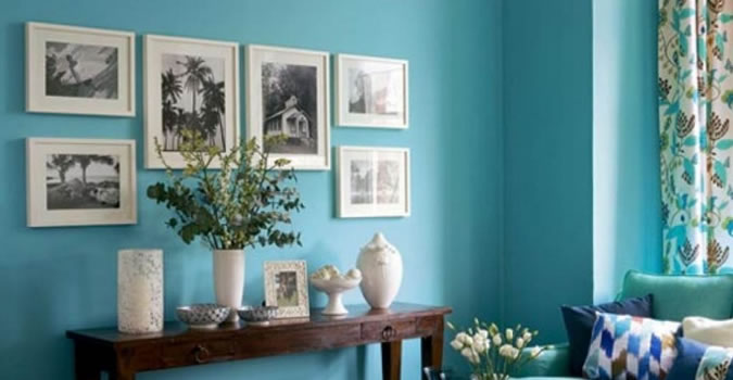 Interior Painting Services in Loveland